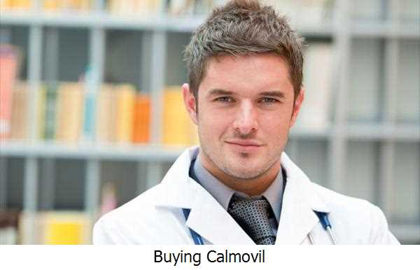 Buying Calmovil