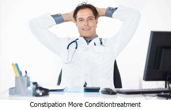 Constipation More Condition_treatment