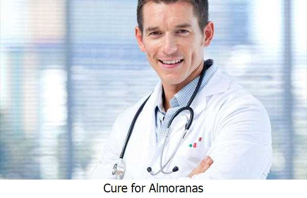 Cure for Almoranas