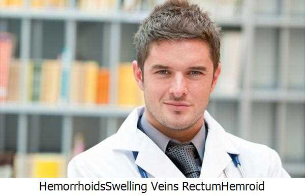 Hemorrhoids,Swelling Veins Rectum,Hemroid