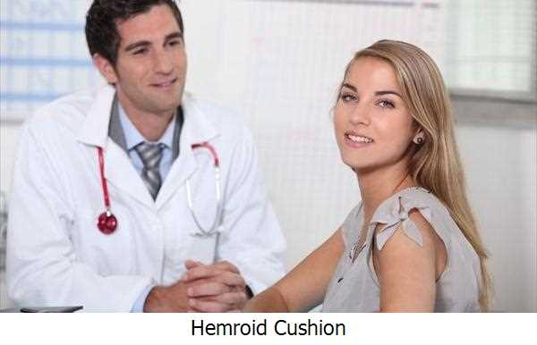 Hemroid Cushion