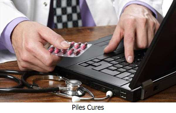 Piles Cures